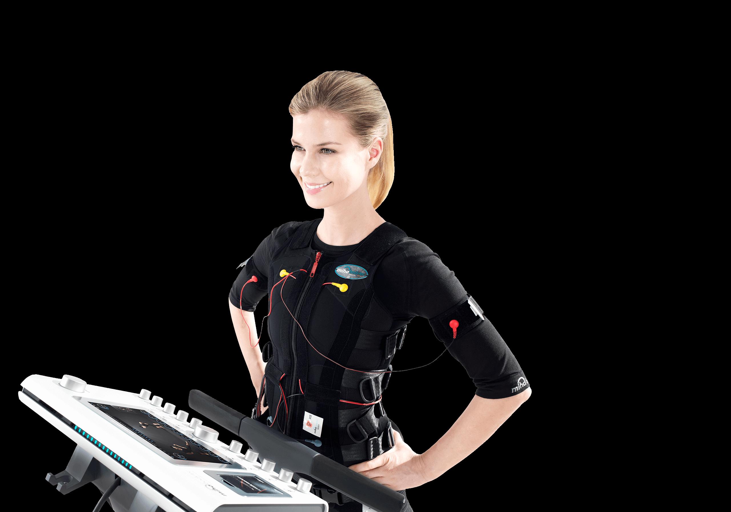 Resultat bodytec pour les femmes et hommes paris montorgueil electrostimulation