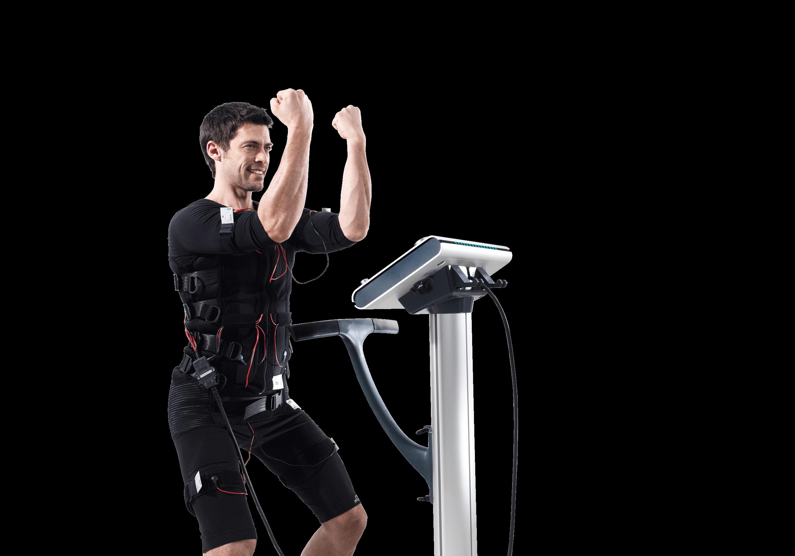 Resultat bodytec pour les hommes paris montorgueil electrostimulation